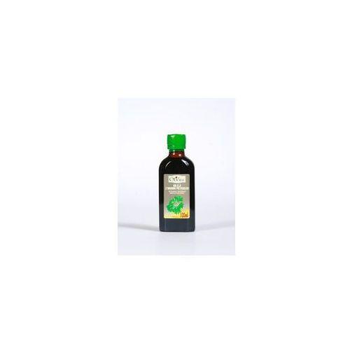 Ol'vita Olej z nasion pietruszki tłoczony na zimno nieoczyszczony 100ml - olvita