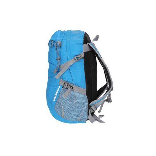 Plecak szkolny 20l pcu017 - niebieski marki 4f