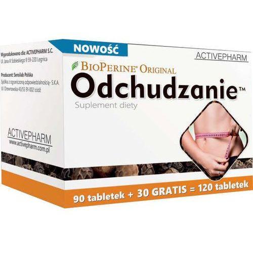 Bioperine Original Odchudzanie x 120 tabletek