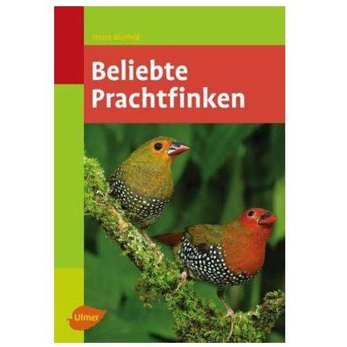 Beliebte Prachtfinken (9783800157457)