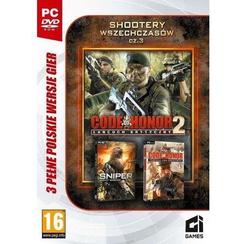 Shootery wszechczasów cz.3 marki Ci games