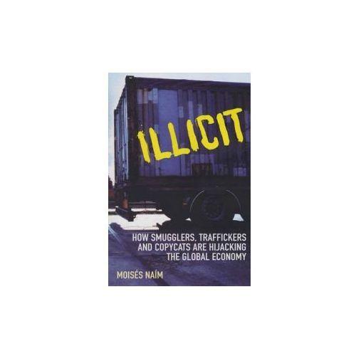 Illicit (9780099484240)