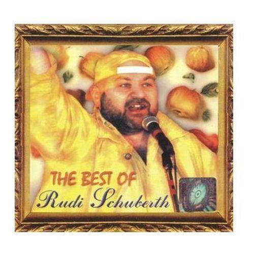 Best of rudi schubert, the - schubert, rudi (płyta cd) marki Fonografika