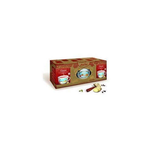 Yogi tea (herbatki) Żż zestaw z filiżanką (2 herbatki klasyczne bio) - yogi tea (4012824721944)