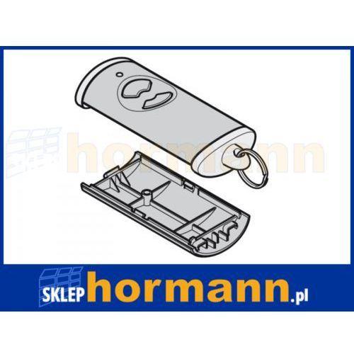 Hormann Obudowa nadajnika hse 2 bisecur czarna matowa, czarna połysk, biała