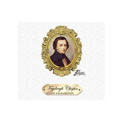 Fryderyk Chopin: Gold Edition. Darmowy odbiór w niemal 100 księgarniach!