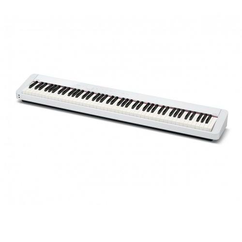 px-s1000 we pianino elektroniczne kolor biały marki Casio