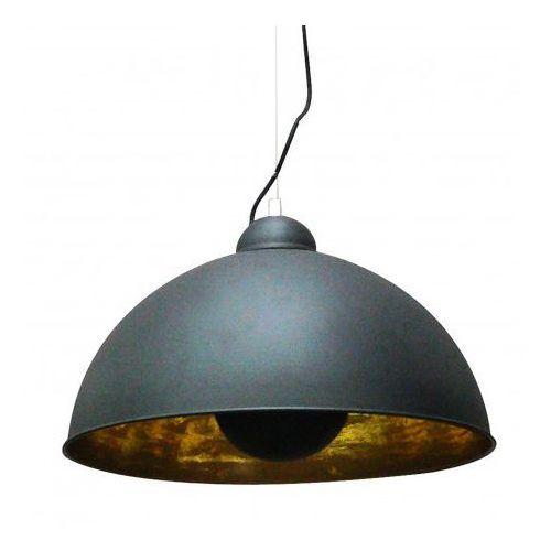 Azzardo Lampa wisząca toma md-p013bk black - + led - autoryzowany dystrybutor azzardo