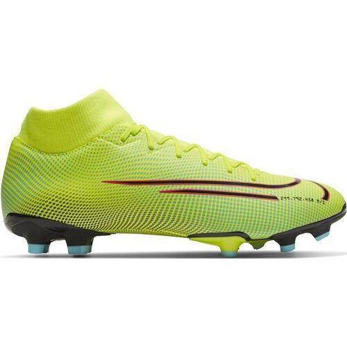 Buty piłkarskie Nike Mercurial Superfly 7 Academy MDS FG/MG BQ5427 703, BQ5427 703