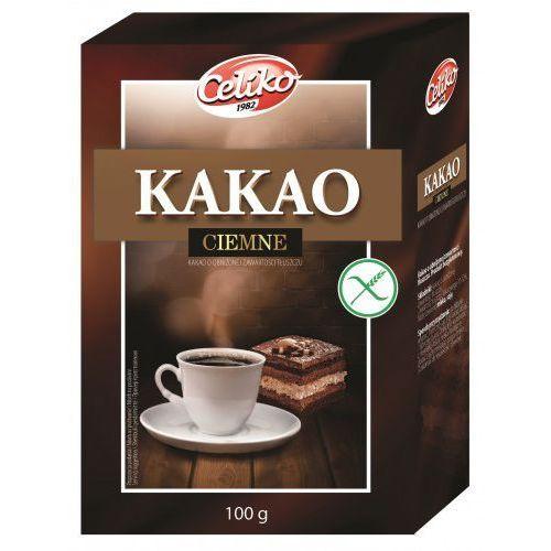 Celiko Kakao bezglutenowe 100 g