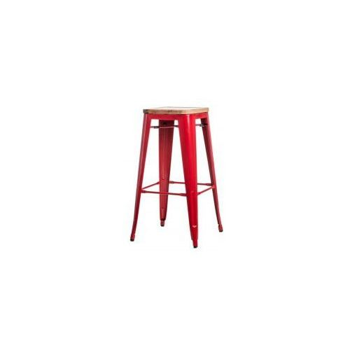 Hoker Paris Wood 75cm czerwony jesion ou tlet