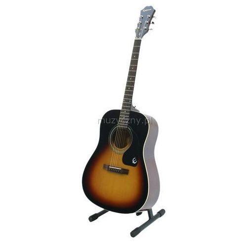 dr100 vintage sunburst gitara akustyczna marki Epiphone