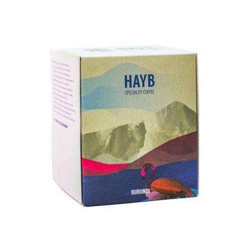HAYB Burundi Sehe Shade 250 g, 3268