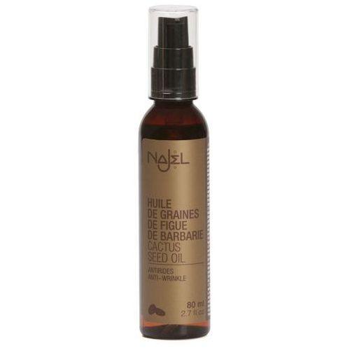 Olej olejek z opuncji figowej 80ml - wysoka jakośc – Satis
