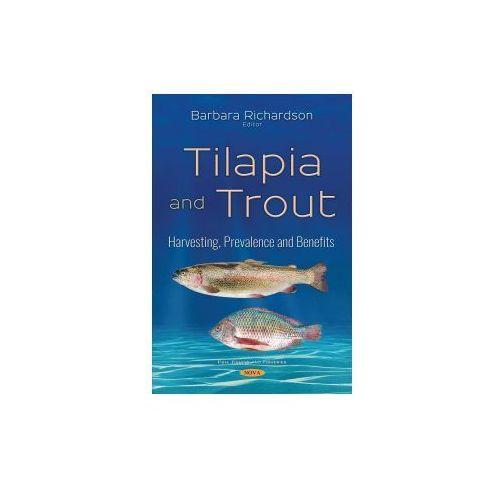 Tilapia in Intensive Coâ•'culture