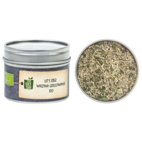 Przyprawa Warzywa Grillowane 30g - The Spice Shop (5902650270084)