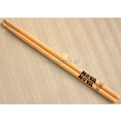 nova 7a pałki perkusyjne marki Vic firth