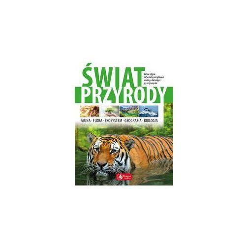 Świat przyrody. darmowy odbiór w niemal 100 księgarniach! marki Praca zbiorowa