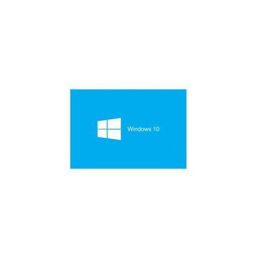 windows 10 professional oem 32-bit/x64 pl nowy do rejestracji marki Microsoft