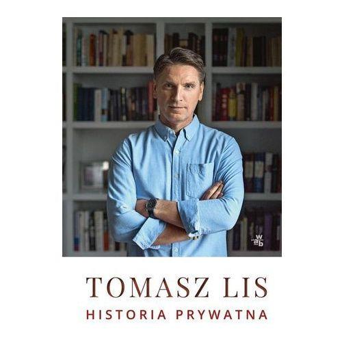 Historia prywatna - Tomasz Lis (2018)