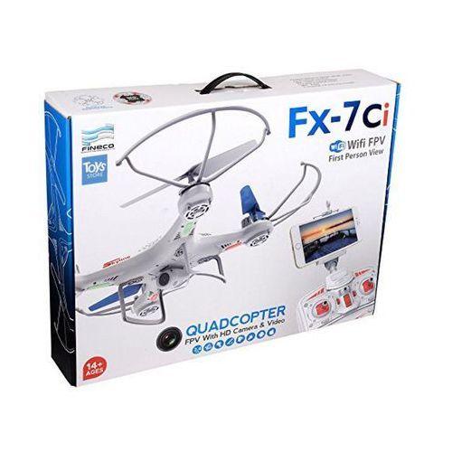 Quadrocopter marki Fineco