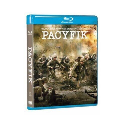 Galapagos films Pacyfik (6bd) 7321997285304 (7321997285304)