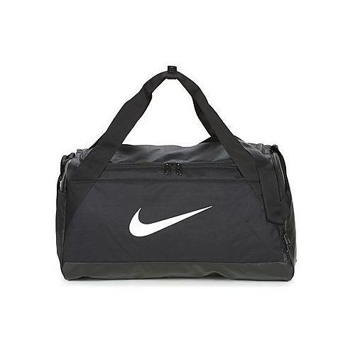72a43427 Nike Torby sportowe brasilia (small) duffel bag 129,00 zł Torby sportowe  Nike BRASILIA (SMALL) DUFFEL BAG mezczyzni Czarny przystępny w wymiarach  dla panów.