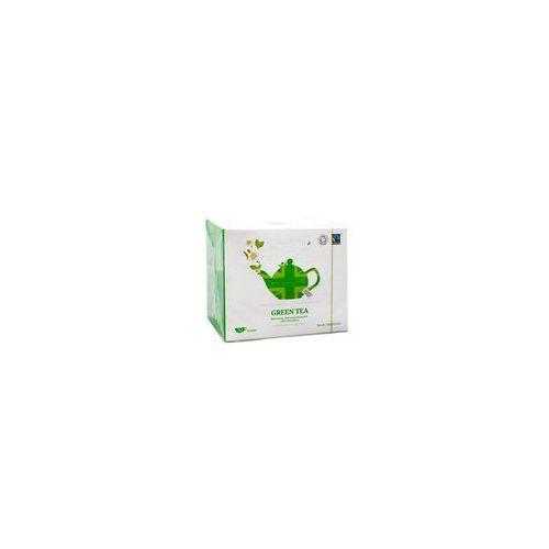 Ets green tea 50 saszetek marki English tea shop