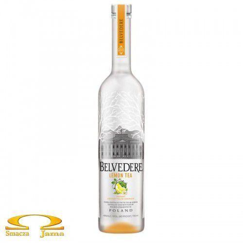 Wódka belvedere lemon tea 1l marki Belvedere vodka