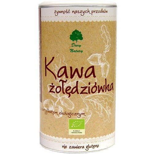 Dary Natury Kawa żołędziówka EKO 200g