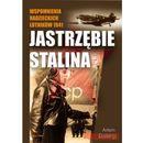 Pozycja wydana w roku: 2009 - Jastrzębie Stalina. Wspomnienia radzieckich lotników 1941