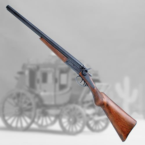 Denix Strzelba dwururka amerykańska wyatt earp eua 1881r.-dubeltówka