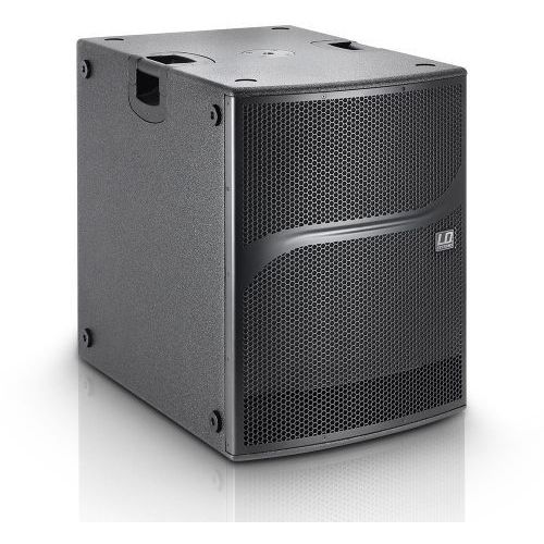 LD Systems DDQ SUB 18 aktywny subwoofer 18″ PA z DSP