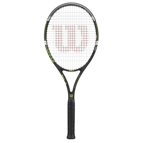 Rakieta tenisowa monfils 100 rkt2 marki Wilson