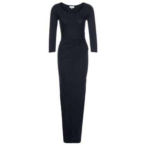 Zalando Collection D�uga sukienka szary