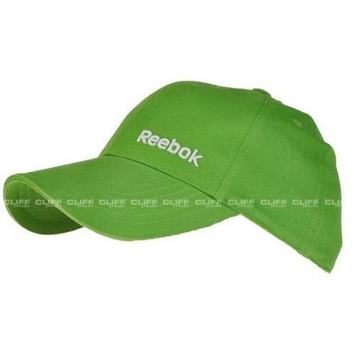 CZAPKA REEBOK LOGO CAP - produkt dostępny w CLIFF SPORT
