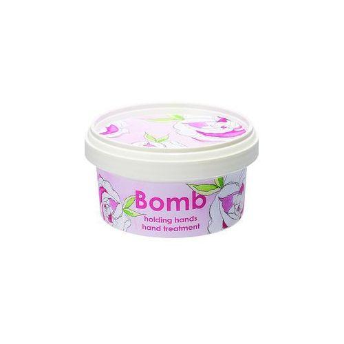 Bomb cosmetics holding hands - odżywcza kuracja do rąk 200ml (5037028259702)