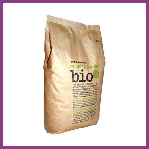 Bio-d  proszek do prania - 2kg