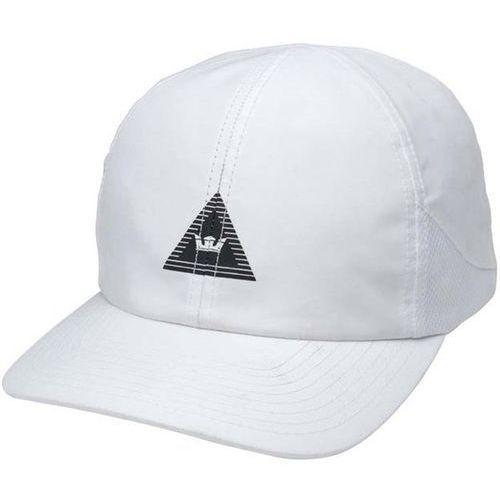 Supra Czapka z daszkiem - triangle crown white (100) rozmiar: os