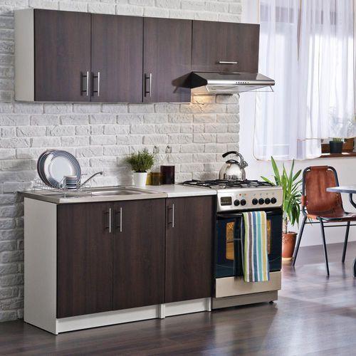 Zestaw mebli kuchennych TOLA DEFTRANS z kategorii zestawy mebli kuchennych