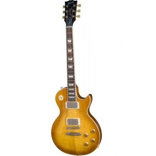 Gibson les paul traditional 2018 hb honey burst gitara elektryczna
