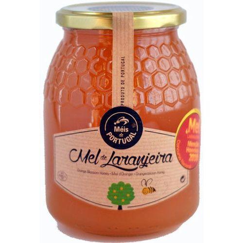 Portugalski miód pomarańczowy Apisland 1 KG