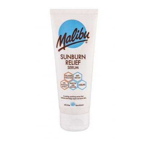 Malibu sunburn relief preparaty po opalaniu 75 ml unisex (5025135120442)
