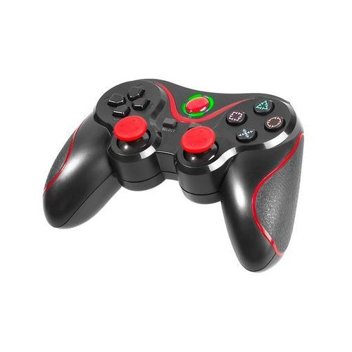 Kontroler TRACER Red Fox Bluetooth (PS3), 10_12841