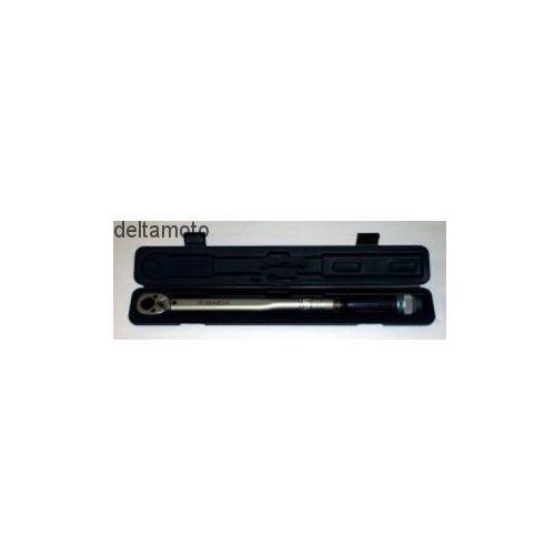 Profesjonalny klucz dynamometryczny 1/2'' 40-210 Nm, produkt marki Seneca