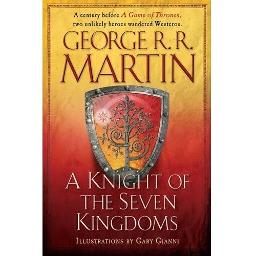 A Knight of the Seven Kingdoms (2016)