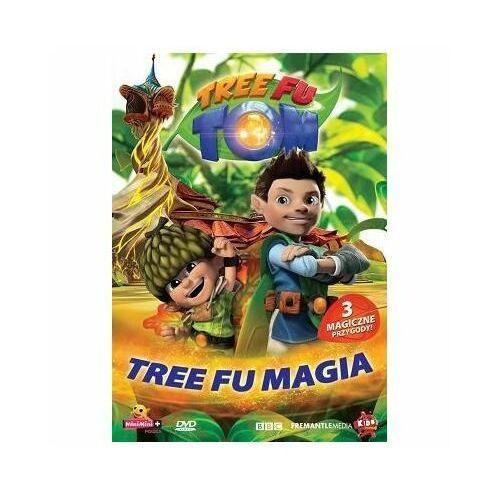Tree Fu Tom: Tree Fu magia
