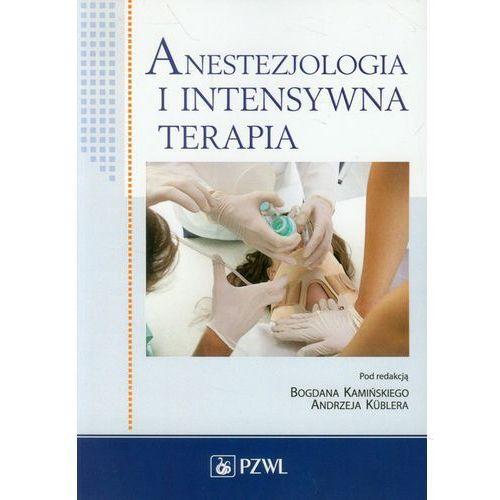 Anestezjologia i intensywna terapia (2014)