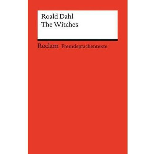 The Witches (9783150090800)