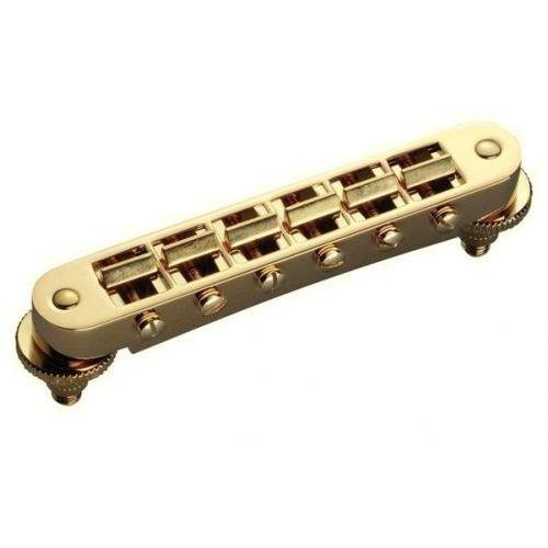 (sc530406) mostek do gitary elektrycznej gtm złoty marki Schaller